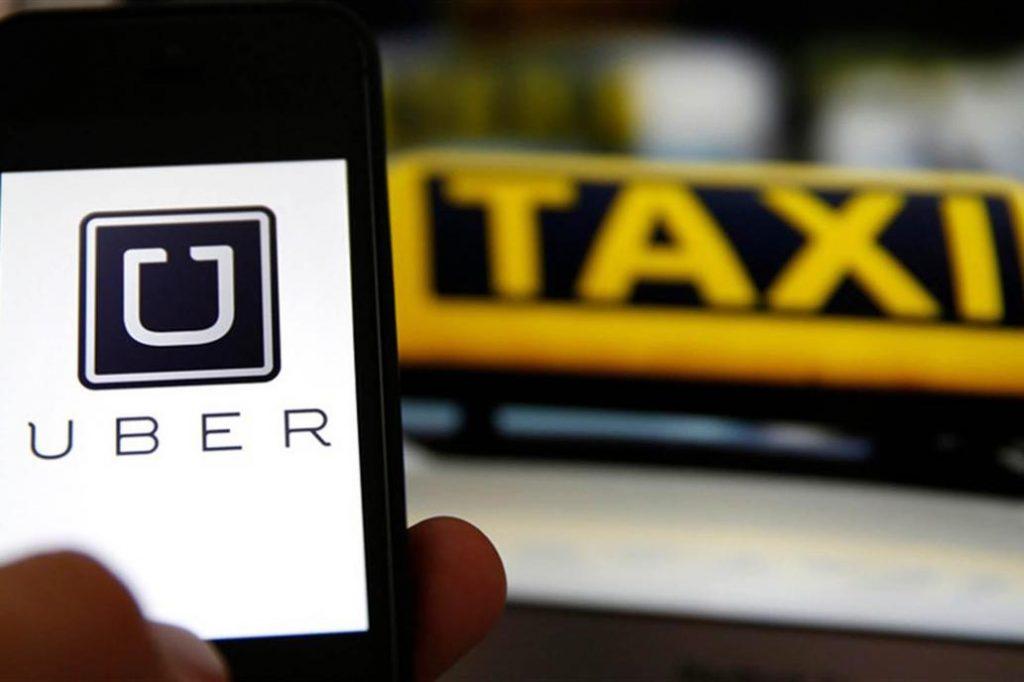 Uber en Capital
