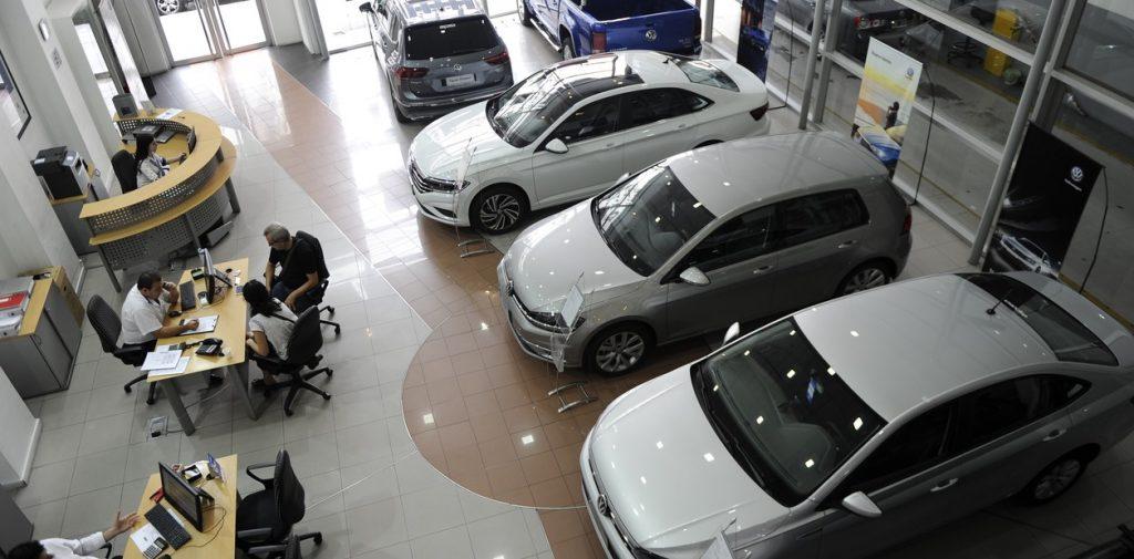 """El Gobierno lanzó """"Junio 0km"""" para subsidiar la compra de autos"""