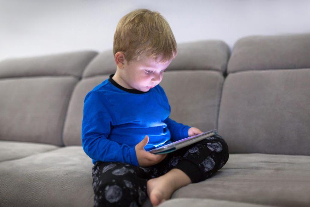 Juguetes para niños menores de 3 años
