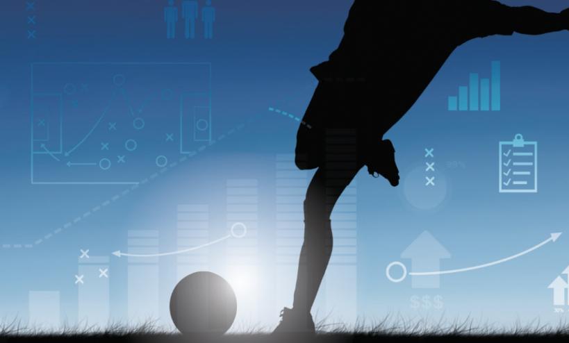 los datos en el deporte