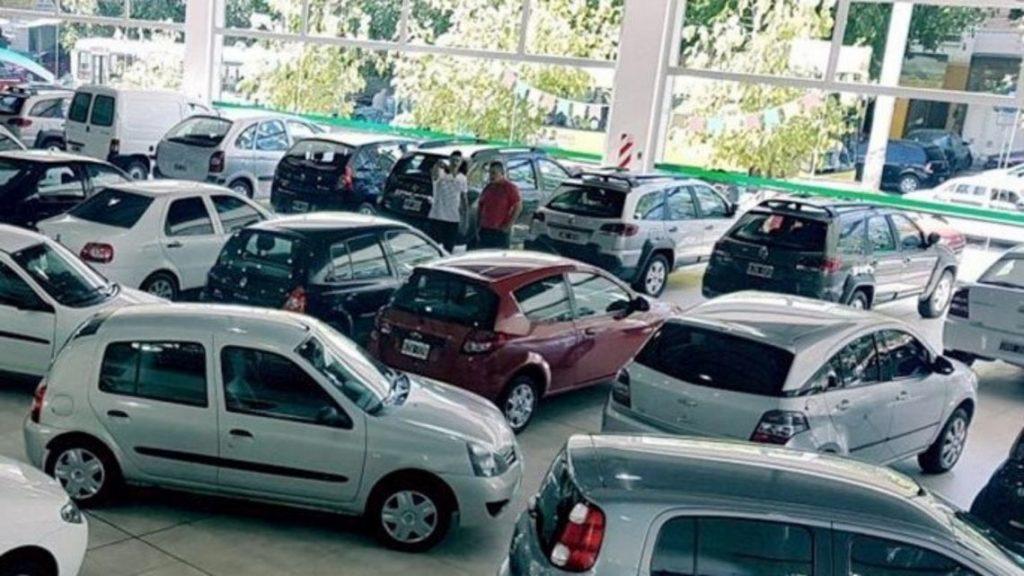 Los autos usados más vendidos en épocas de coronavirus