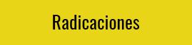 radicaciones