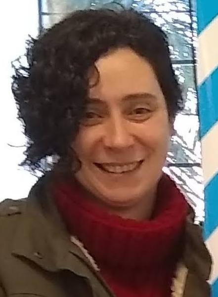 María de los Angeles Almará