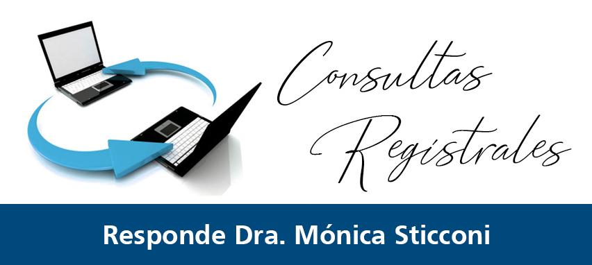 Consultas Registrales