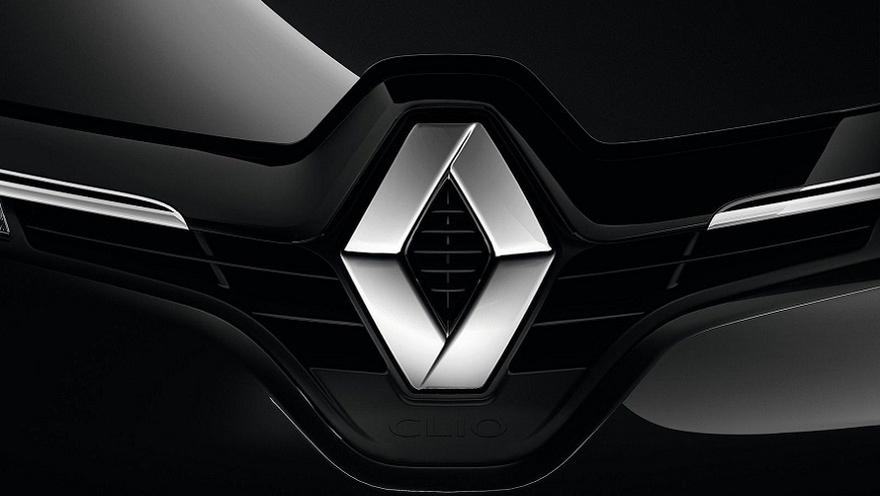 nuevo modelo de Renault.
