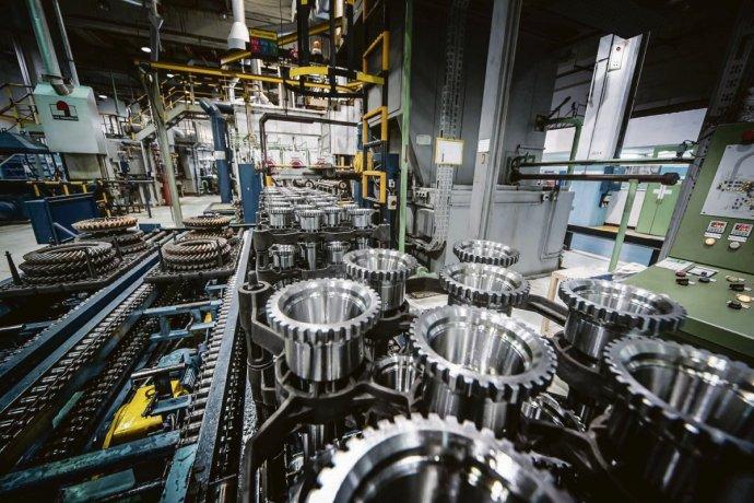 Córdoba: industrias mantuvieron o aumentaron actividad en agosto