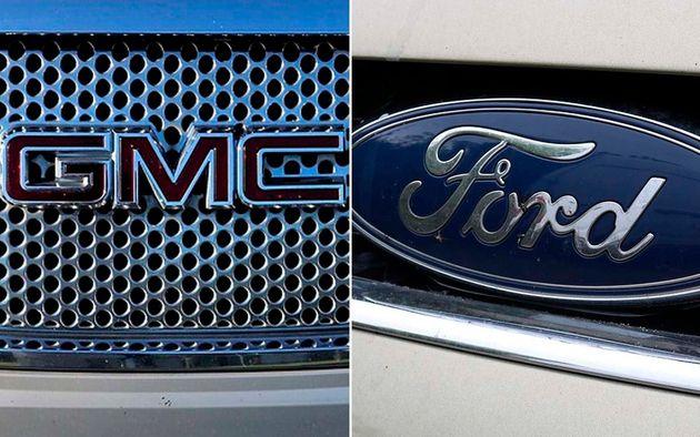 Denuncian que Ford y GM sabían hace más de 50 años que los autos causaban al cambio climático