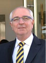 Juan Carlos Pacífico