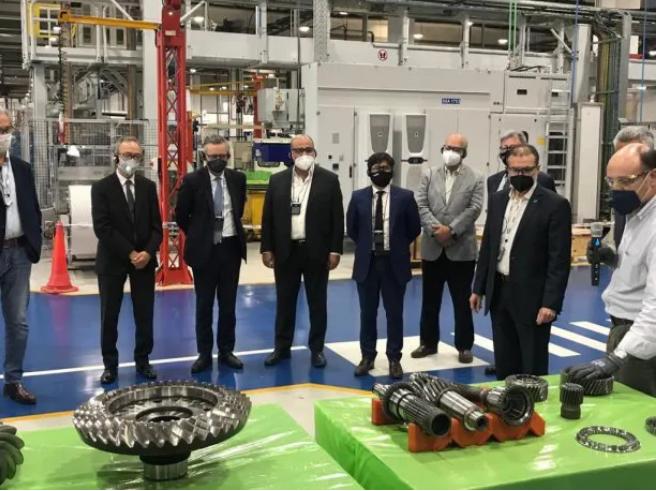 Scania anunció inversiones en su planta de Tucumán por u$s45 millones