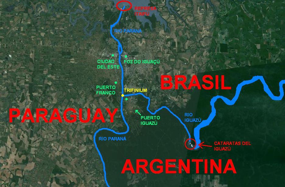 Iguazú 3