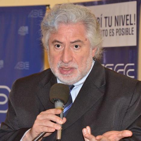 Eduardo Mascheroni