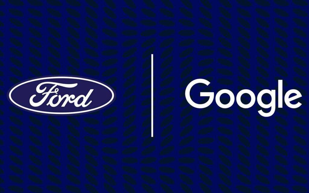 Ford - Google