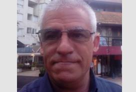 Alberto Larrumbe